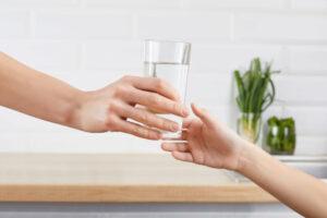 Por que debemos hacer un estudio del tratamiento del agua