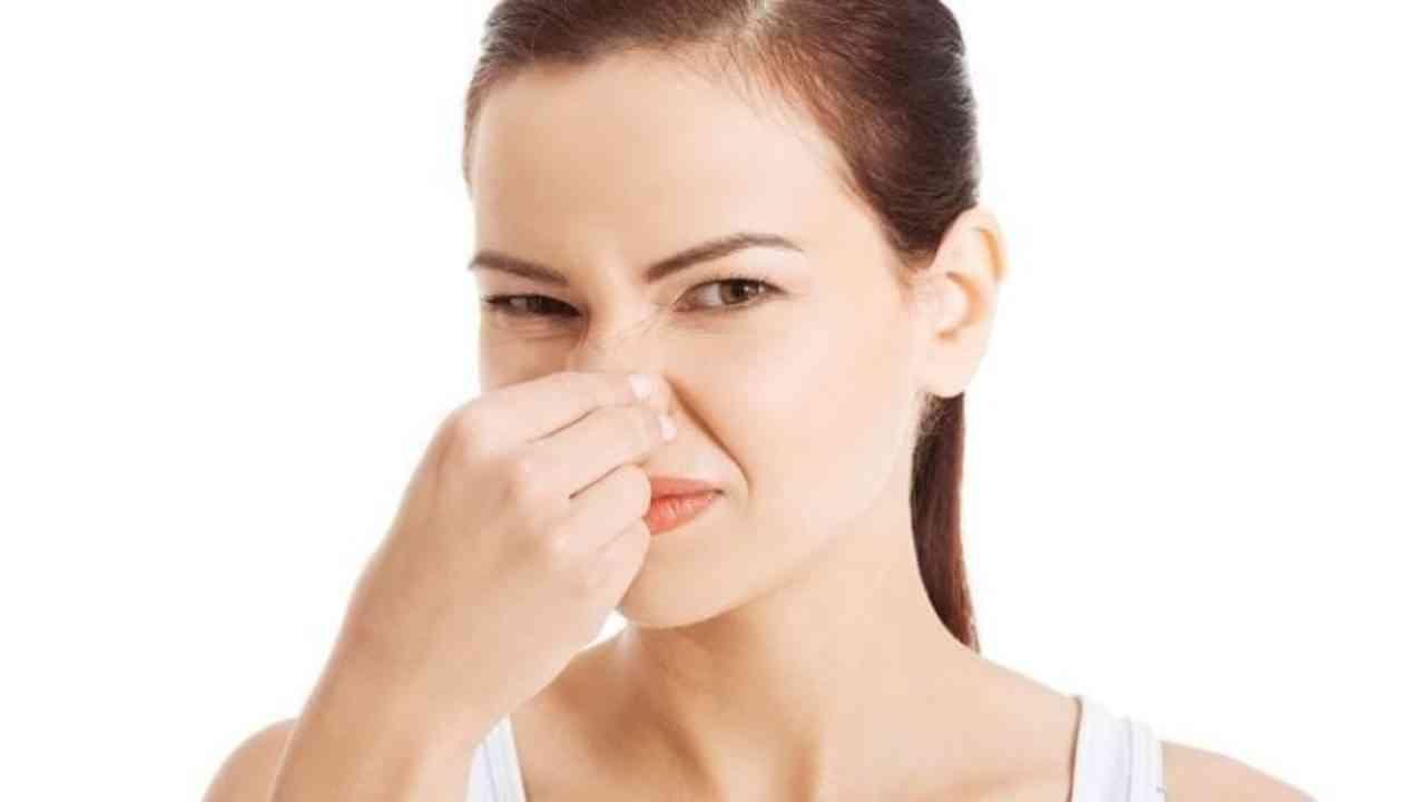 Cómo eliminar los malos olores