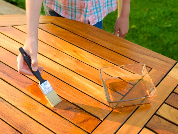 ¿Cómo limpiar la madera para conservarla?